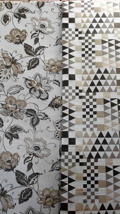 Ткань Арабелла -  фото из портфолио